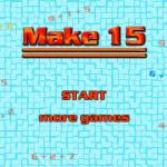 make-15