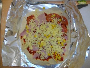 cookery 3